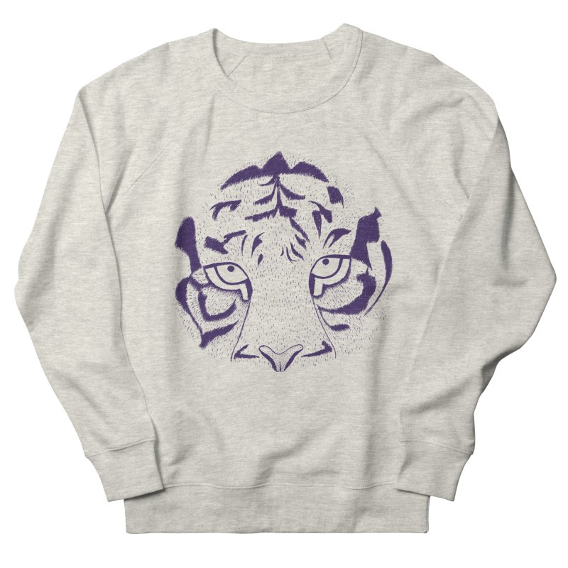 Tiger Women's Sweatshirt by RAIDORETTE's Shop