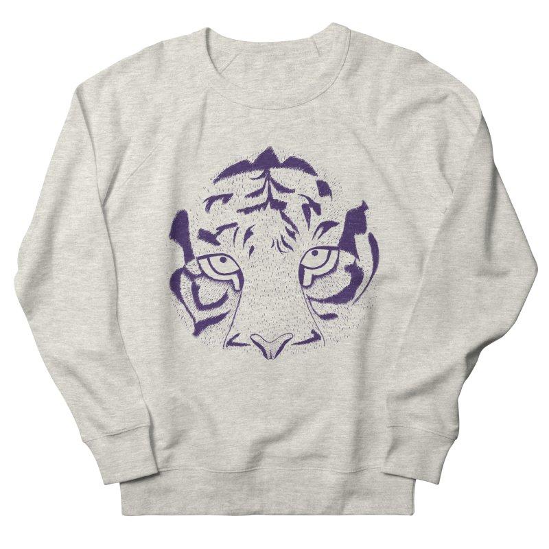 Tiger Men's Sweatshirt by RAIDORETTE's Shop