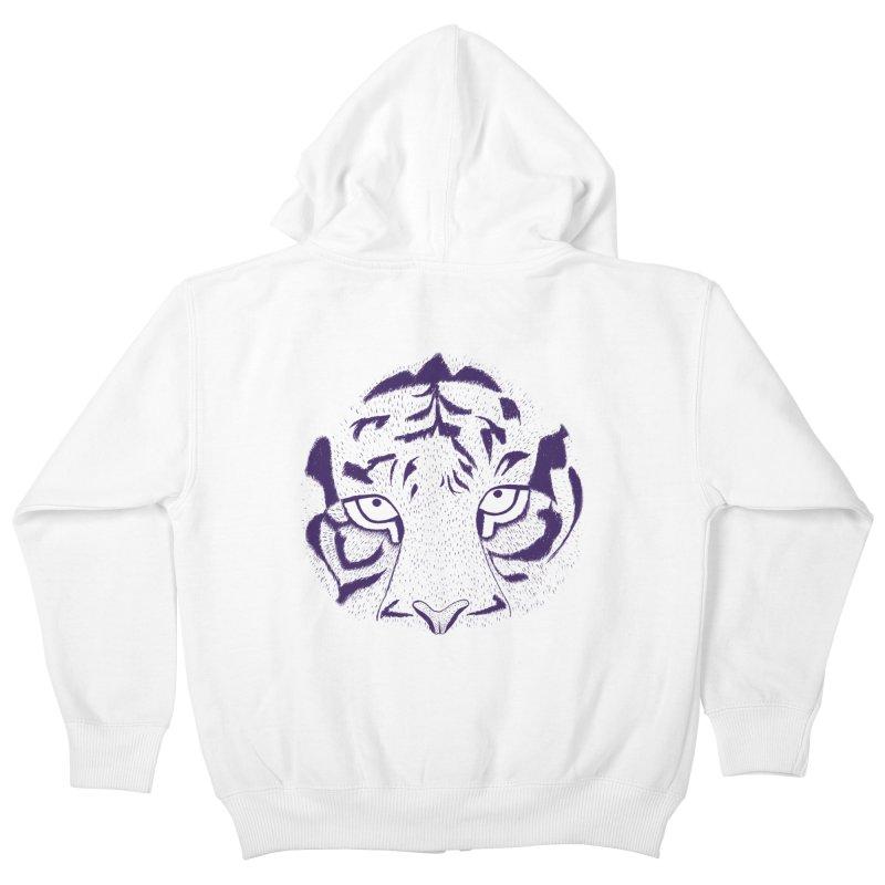 Tiger   by RAIDORETTE's Shop
