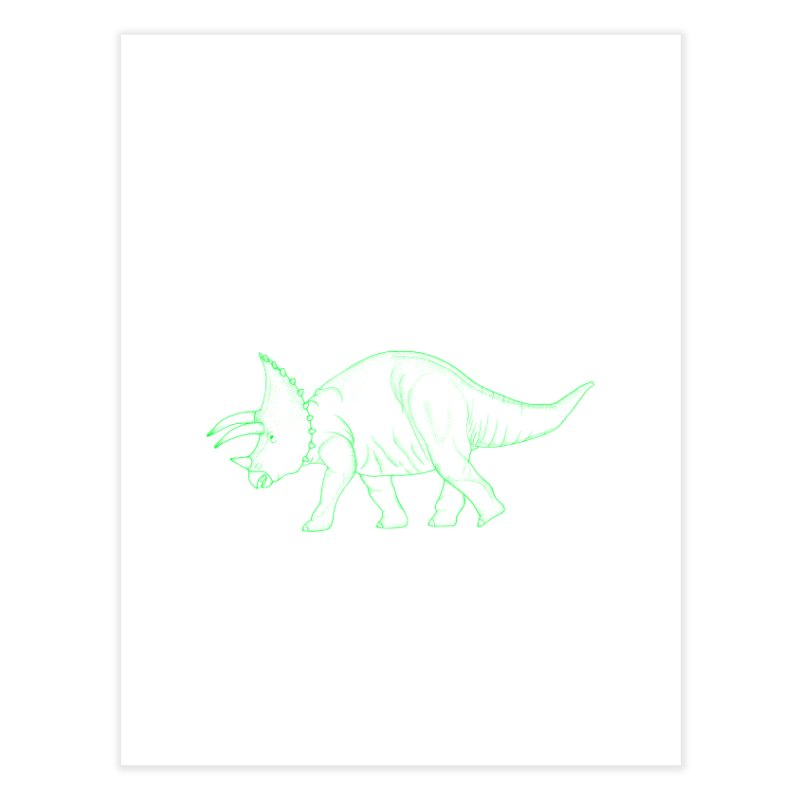 Triceratops   by RAIDORETTE's Shop