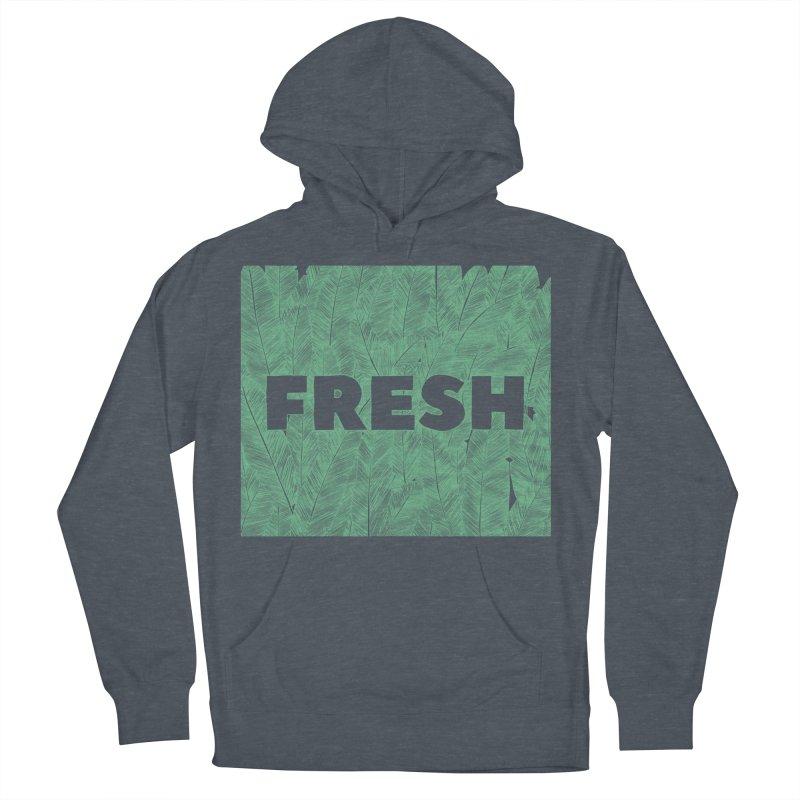 Fresh Men's Pullover Hoody by RAIDORETTE's Shop