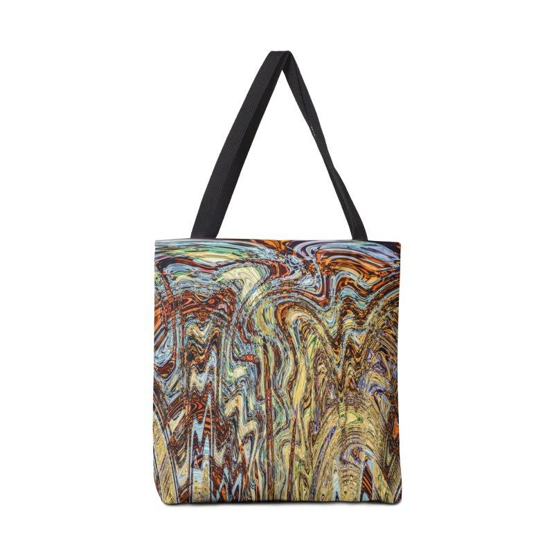 Scramble Accessories Bag by RML Studios: The Art & Design of Ryan Livingston
