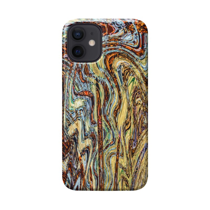Scramble Accessories Phone Case by RML Studios: The Art & Design of Ryan Livingston