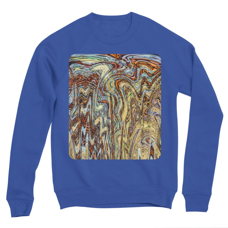 Scramble Women's Sweatshirt by RML Studios: The Art & Design of Ryan Livingston