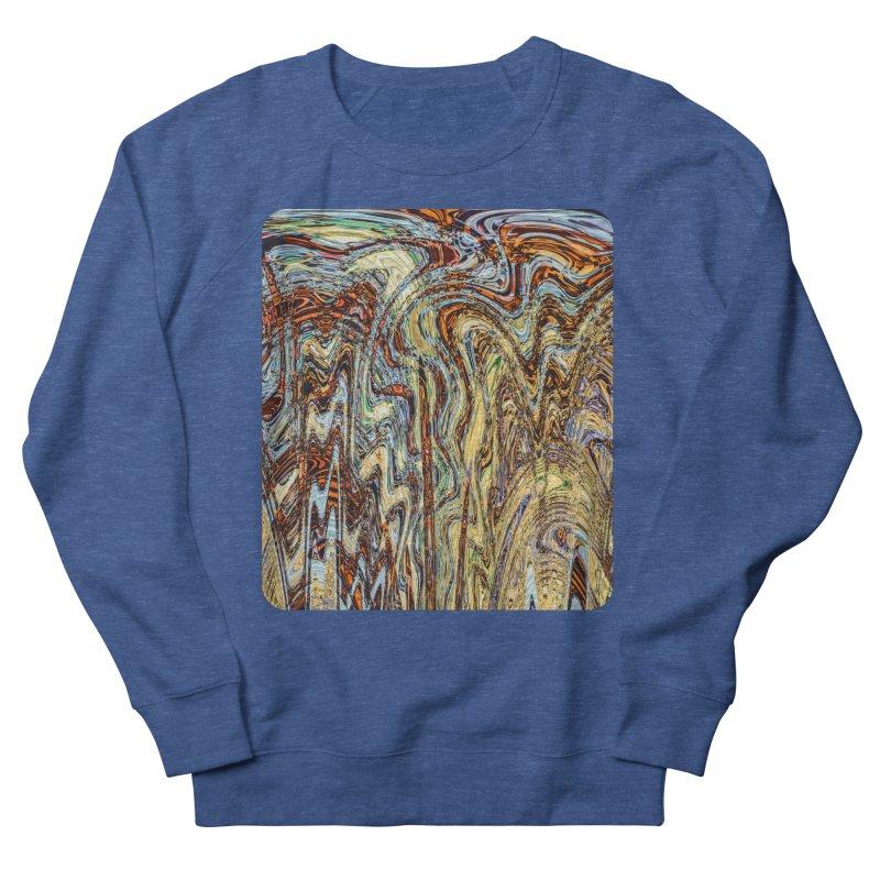 Scramble Men's Sweatshirt by RML Studios: The Art & Design of Ryan Livingston