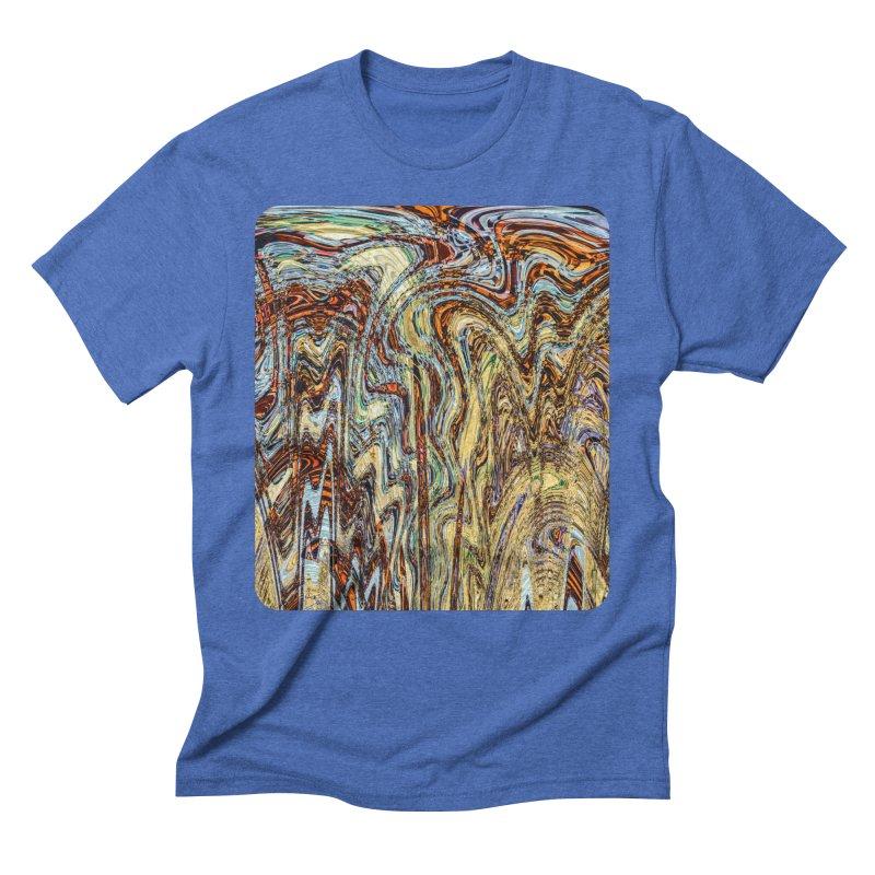 Scramble Men's T-Shirt by RML Studios: The Art & Design of Ryan Livingston