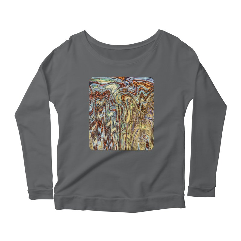 Scramble Women's Longsleeve T-Shirt by RML Studios: The Art & Design of Ryan Livingston