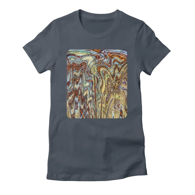 Scramble Women's T-Shirt by RML Studios: The Art & Design of Ryan Livingston