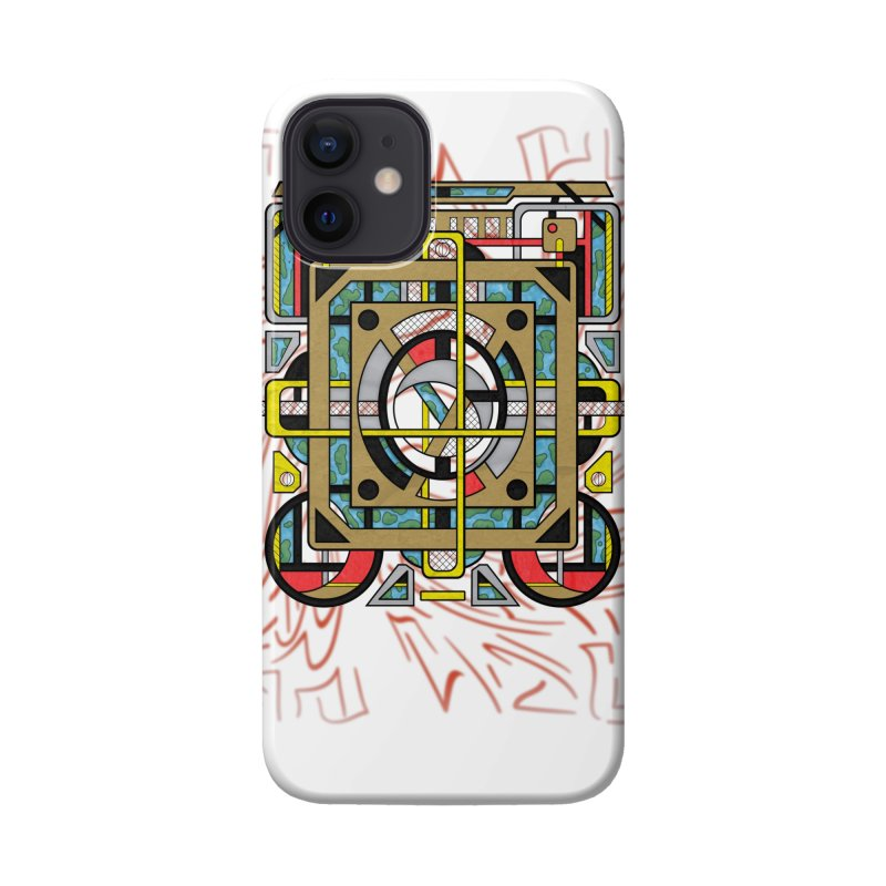 Switchplate Accessories Phone Case by RML Studios: The Art & Design of Ryan Livingston