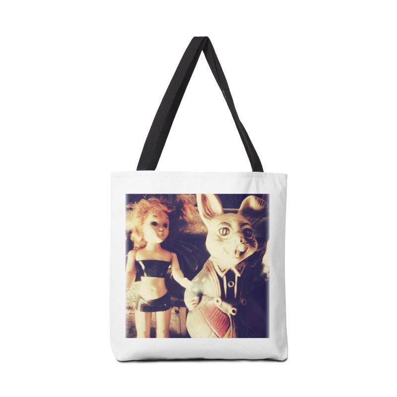 Friends Accessories Bag by RNF's Artist Shop