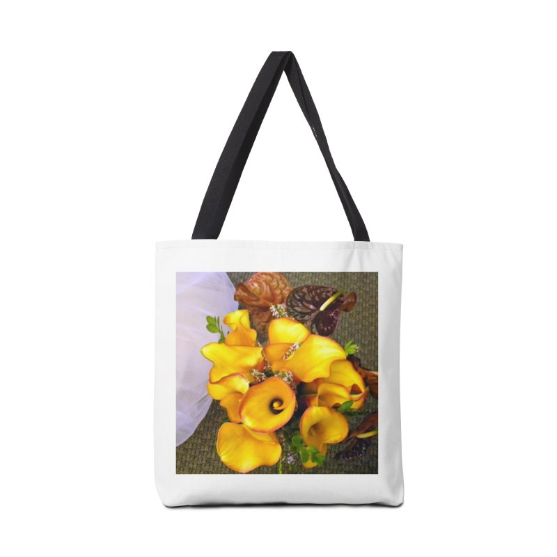 At the Wedding Accessories Bag by RNF's Artist Shop
