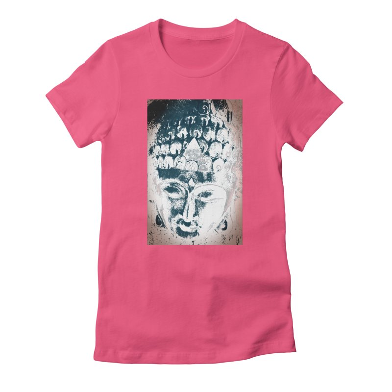Head Women's T-Shirt by RNF's Artist Shop