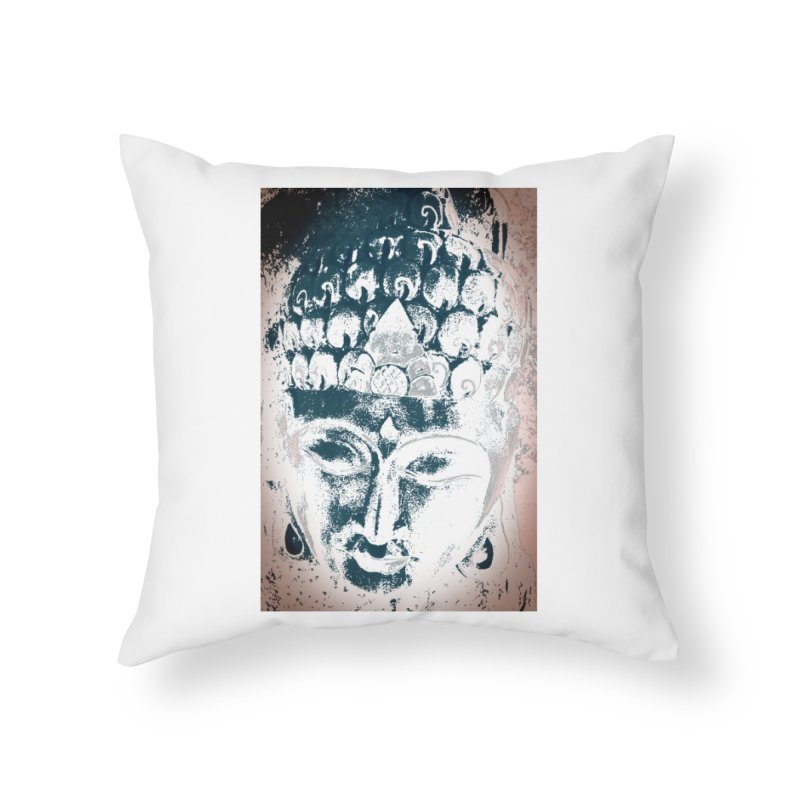 Head Home Throw Pillow by RNF's Artist Shop