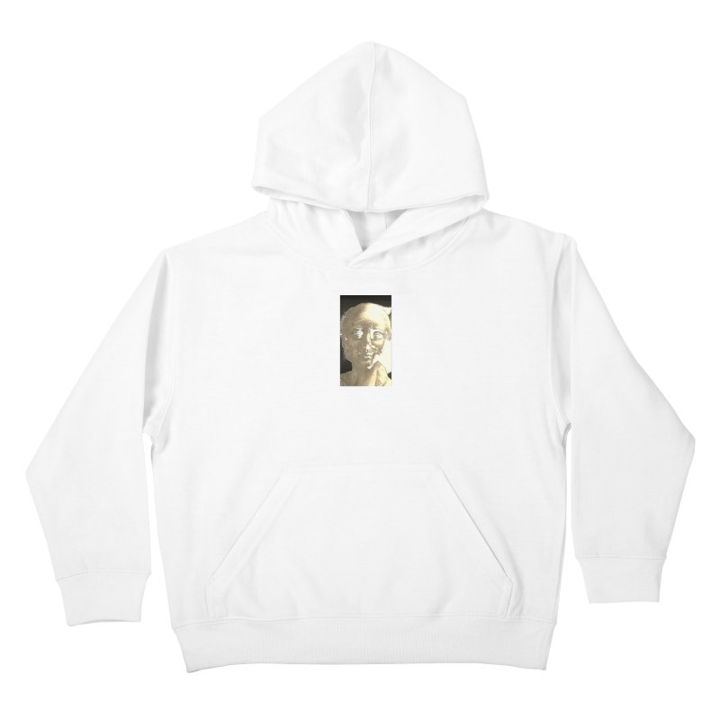 Sculpted Kids Pullover Hoody by RNF's Artist Shop