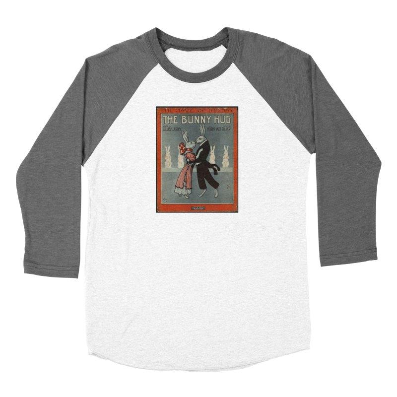 Bunny Hug Women's Longsleeve T-Shirt by RNF's Artist Shop