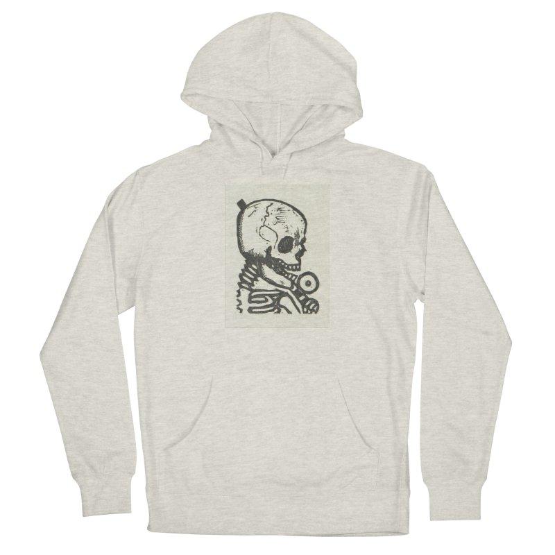 Skeleton Men's Pullover Hoody by RNF's Artist Shop