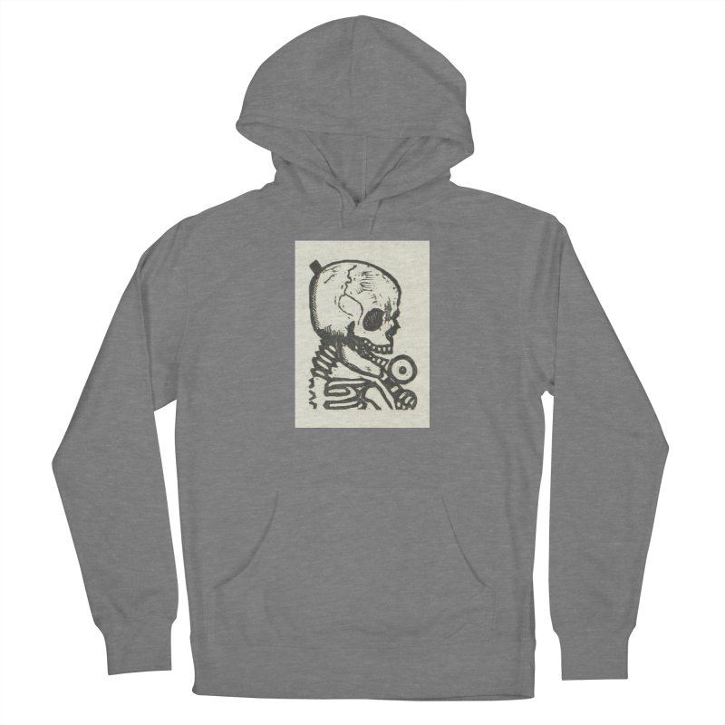 Skeleton Women's Pullover Hoody by RNF's Artist Shop