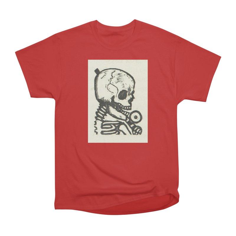 Skeleton Women's T-Shirt by RNF's Artist Shop