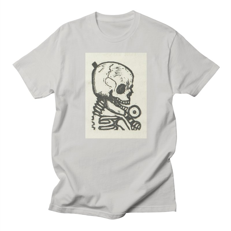 Skeleton Men's T-Shirt by RNF's Artist Shop