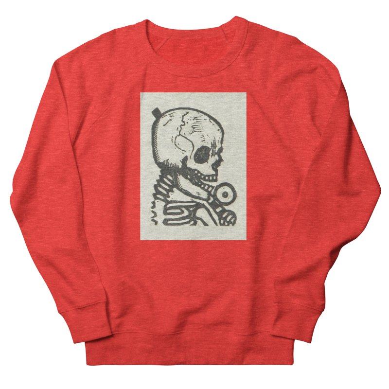 Skeleton Women's Sweatshirt by RNF's Artist Shop