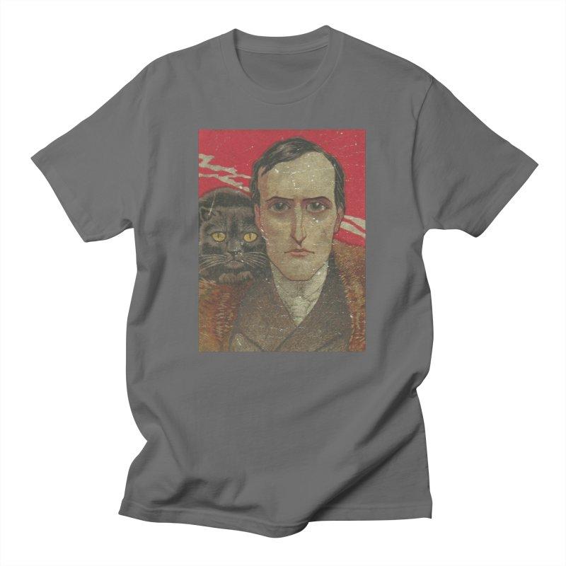 Face Men's T-Shirt by RNF's Artist Shop