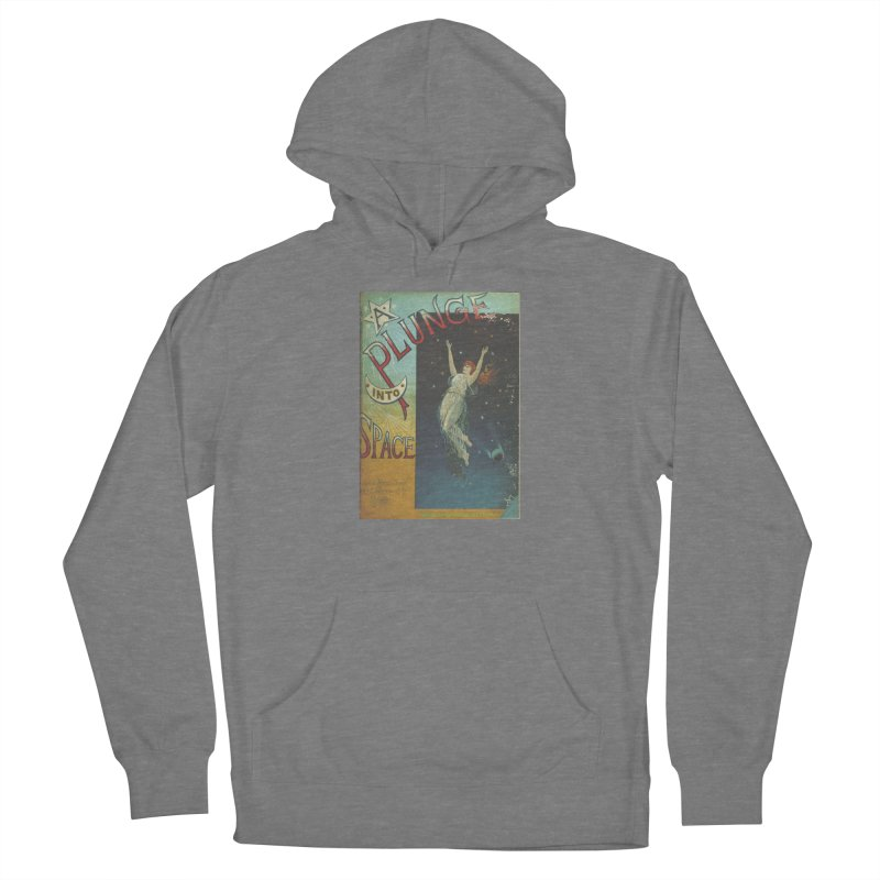 Space Plunge Women's Pullover Hoody by RNF's Artist Shop