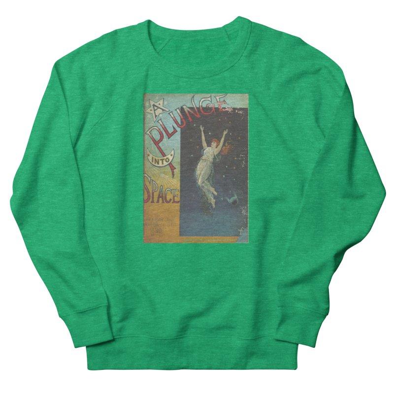 Space Plunge Women's Sweatshirt by RNF's Artist Shop