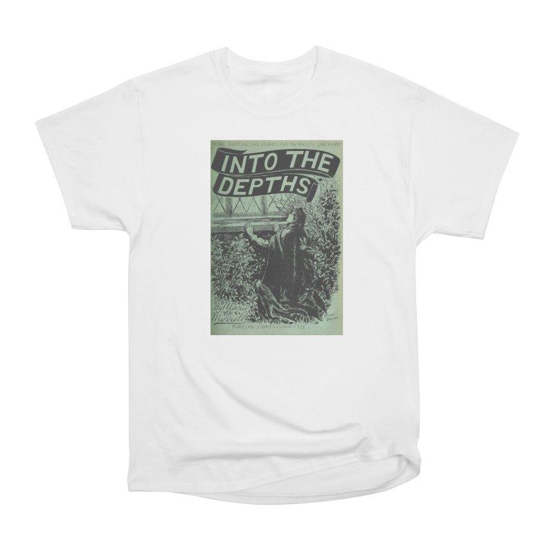Depths Women's T-Shirt by RNF's Artist Shop