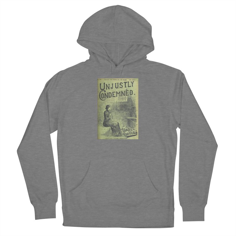 Condemed Men's Pullover Hoody by RNF's Artist Shop