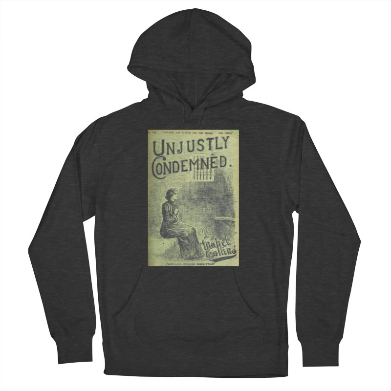 Condemed Men's French Terry Pullover Hoody by RNF's Artist Shop