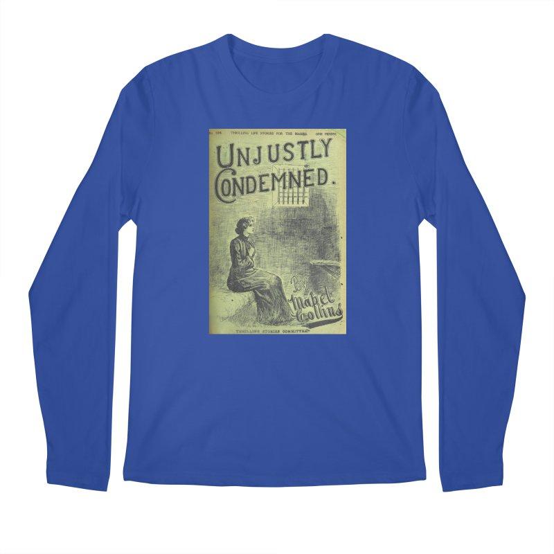 Condemed Men's Regular Longsleeve T-Shirt by RNF's Artist Shop