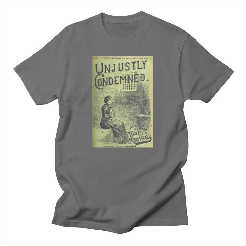 Condemed Men's T-Shirt by RNF's Artist Shop