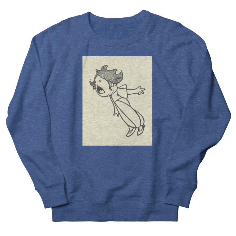 Yelling Men's Sweatshirt by RNF's Artist Shop