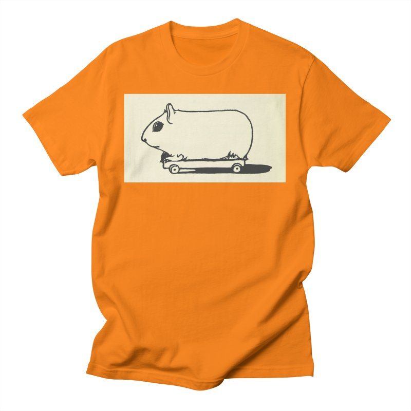 Ride Men's T-Shirt by RNF's Artist Shop