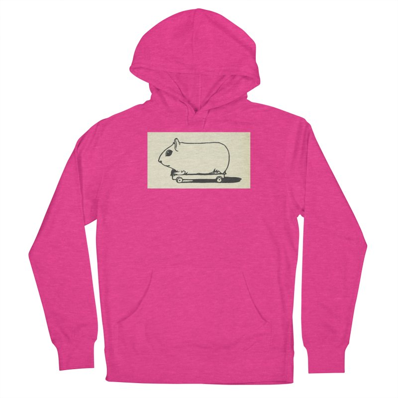 Ride Women's French Terry Pullover Hoody by RNF's Artist Shop