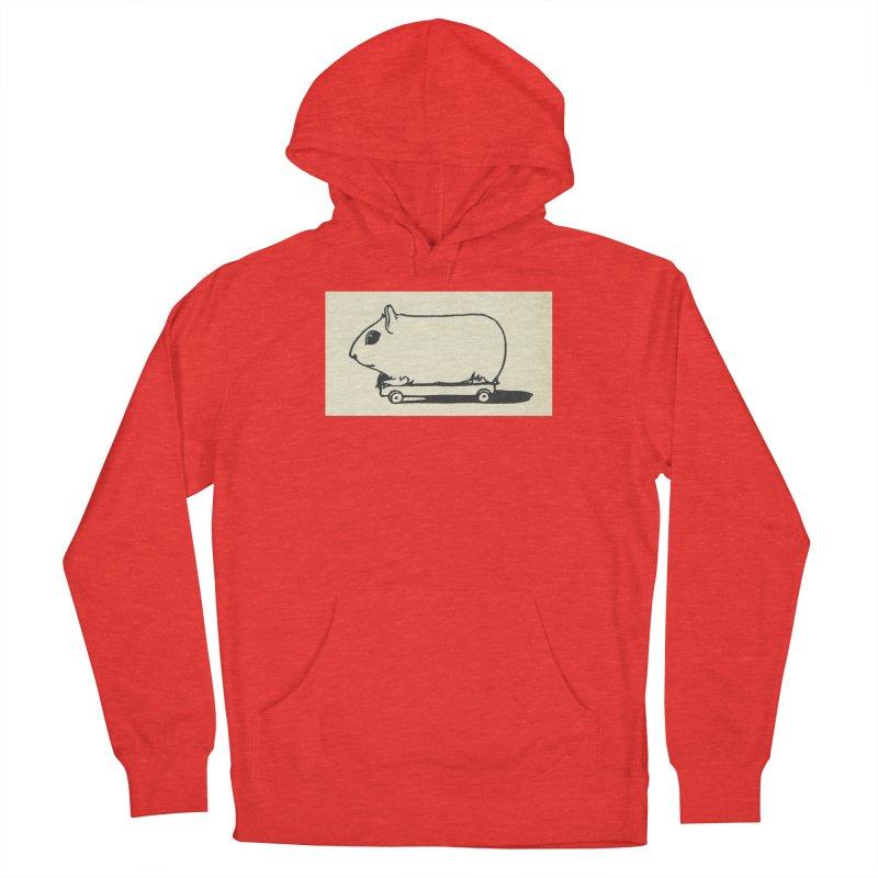 Ride Men's Pullover Hoody by RNF's Artist Shop