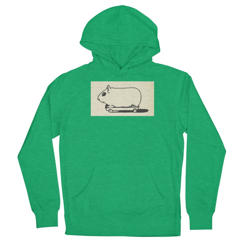 Ride Men's French Terry Pullover Hoody by RNF's Artist Shop