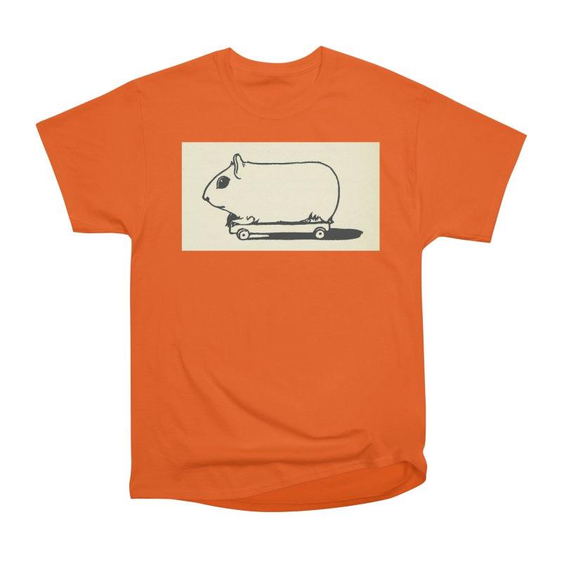 Ride Men's Heavyweight T-Shirt by RNF's Artist Shop