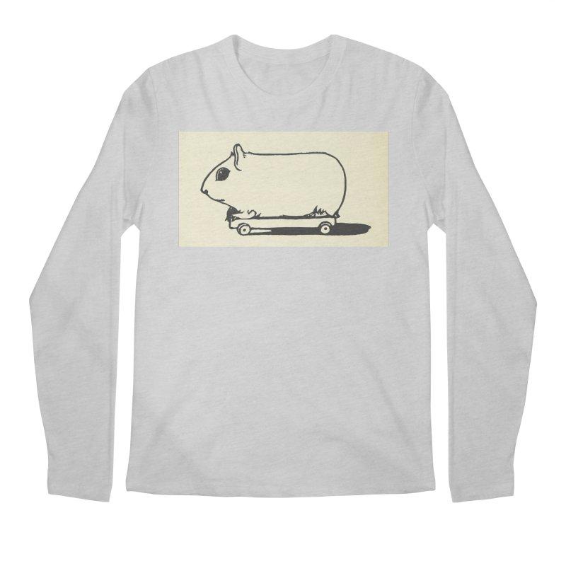 Ride Men's Regular Longsleeve T-Shirt by RNF's Artist Shop
