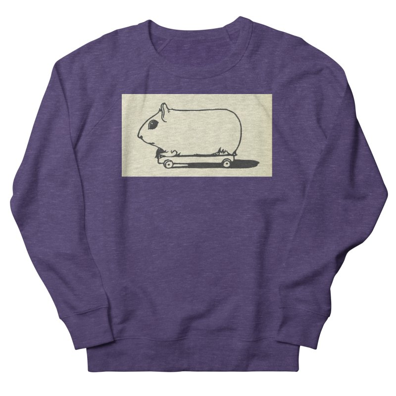 Ride Women's French Terry Sweatshirt by RNF's Artist Shop