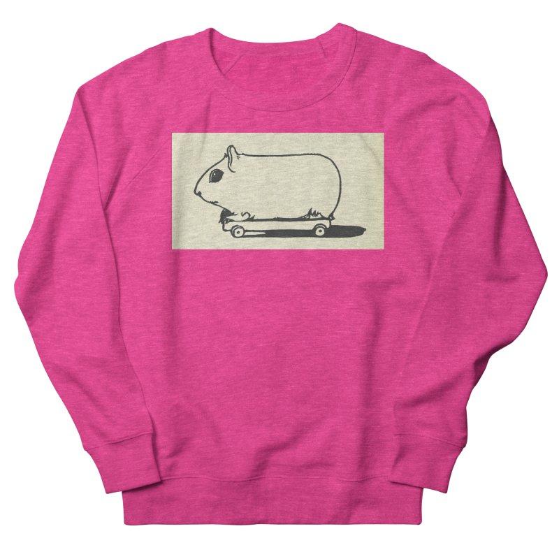 Ride Women's French Terry Sweatshirt by RNF's Artist Shop