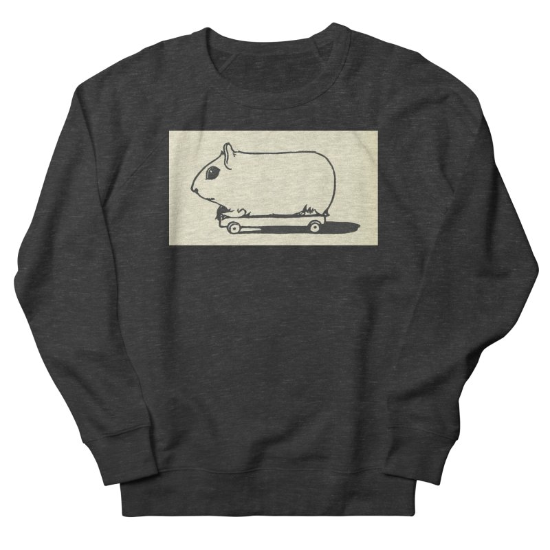 Ride Men's French Terry Sweatshirt by RNF's Artist Shop