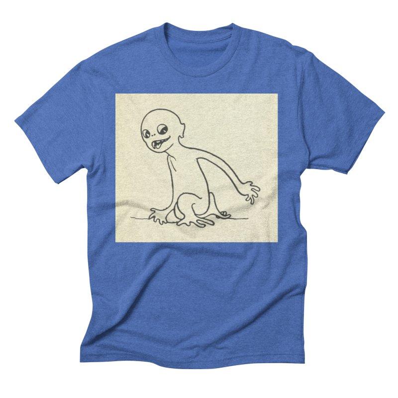 Creature Men's T-Shirt by RNF's Artist Shop