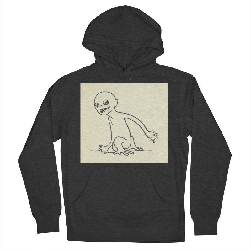 Creature Women's French Terry Pullover Hoody by RNF's Artist Shop