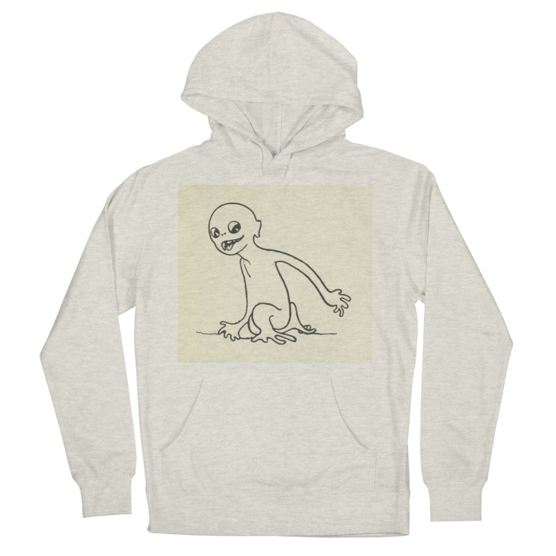 Creature Women's Pullover Hoody by RNF's Artist Shop