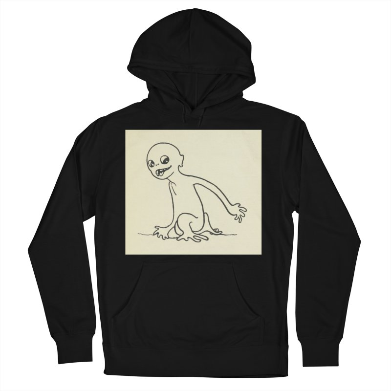 Creature Men's French Terry Pullover Hoody by RNF's Artist Shop