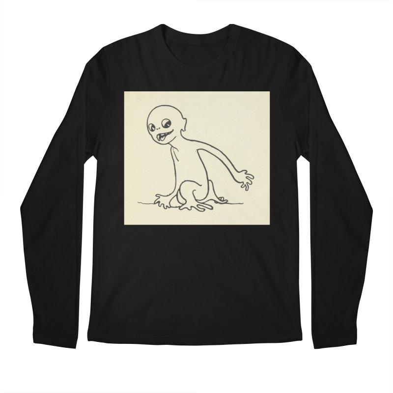 Creature Men's Longsleeve T-Shirt by RNF's Artist Shop
