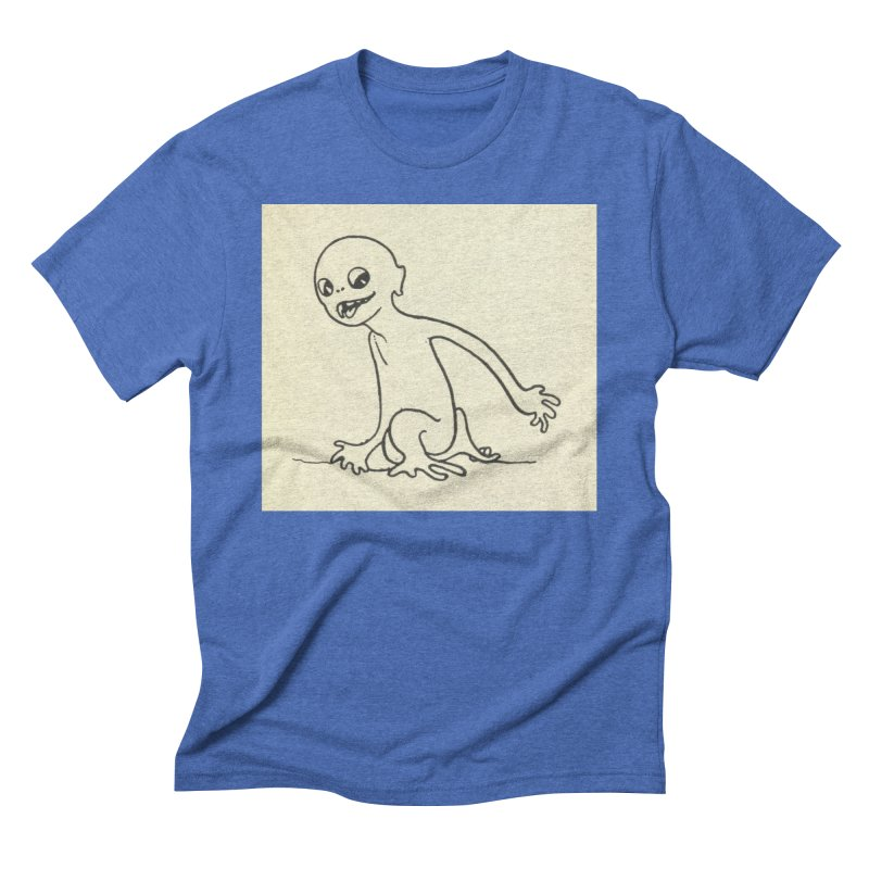 Creature Men's T-Shirt by RNF's Artist Shop