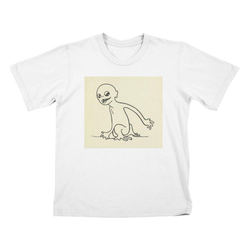 Creature Kids T-Shirt by RNF's Artist Shop