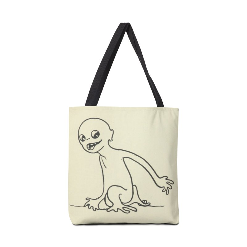Creature Accessories Bag by RNF's Artist Shop
